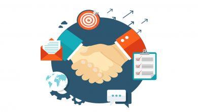 نمونه قرارداد مشارکت با بانک