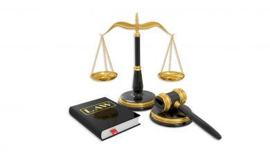 نظریات مشورتی در مورد وکالت